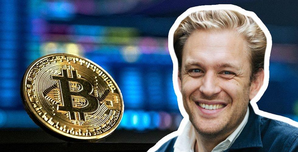 """Safello förvärvar bolaget bakom Bitcoin.se: """"Förtjänade att tas till nästa nivå"""""""