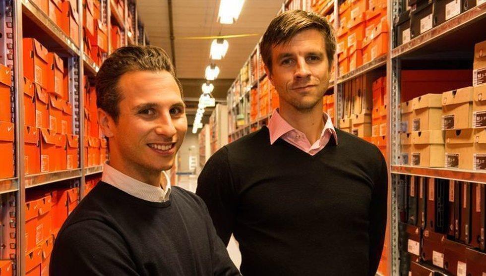 E-handeln Sportamore vänder till vinst under årets tredje kvartal