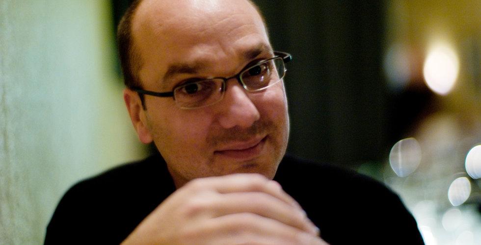 Breakit - Android-skaparen får in 2,6 miljarder kronor till sin mobilstartup