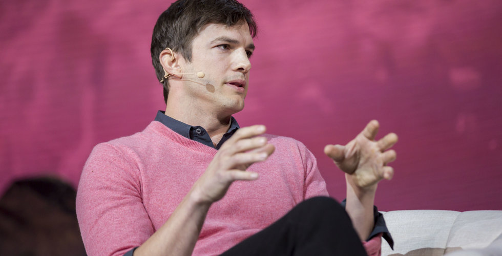 Ashton Kutchers riskkapitalbolag Sound Ventures rekryterar ny partner och operativ chef