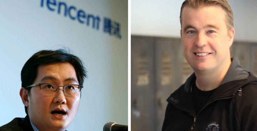 Fredrik Wester: Nu öppnar sig den kinesiska marknaden