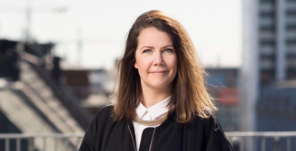 Alexandra Strömberg lämnar toppjobbet på Klarna – det här ska hon göra nu