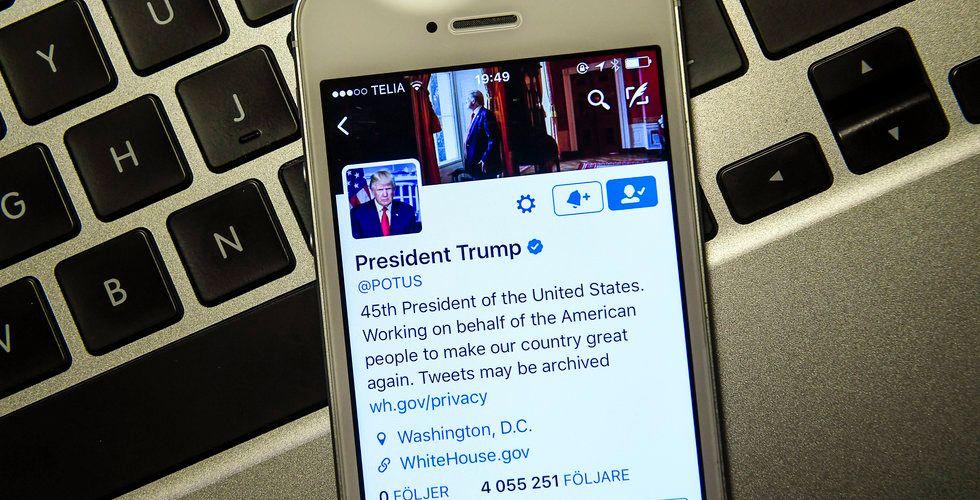 """Breakit - Twitter lovar hårdare tag mot hatinlägg: """"Vi hörde er"""""""