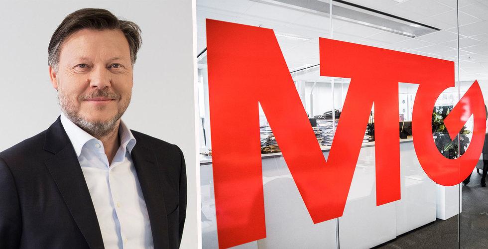 MTG-avknoppade Nent ska investera i streamingtjänster