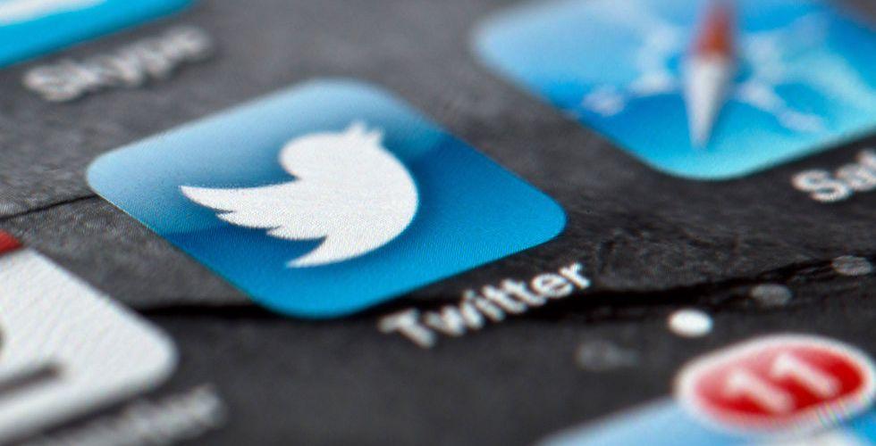 Twitter suget på att köpa nyhetstjänsten Flipboard