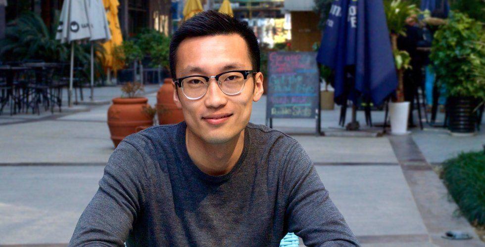 Serieentreprenören Tom Xiong följde coronakrisen i Kina – här är hans råd till svenska bolag
