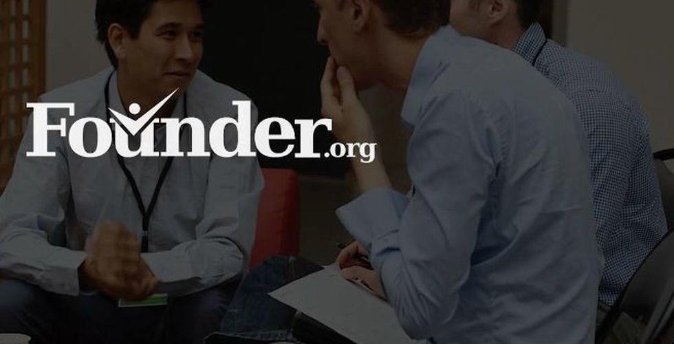 KTH-bolag följer Volumentals fotspår – antagna till Founder.org