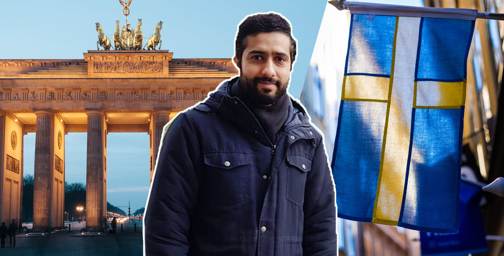 Tayyab Shabab blev en symbol för kompetensutvisningarna – så lever han nu