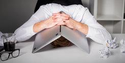 """Har ditt bolag också problem med """"data overload""""? Så här löser ni det"""