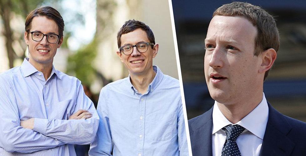 Facebook satsar stort på ljud – Clubhouse-rival släpps till sommaren