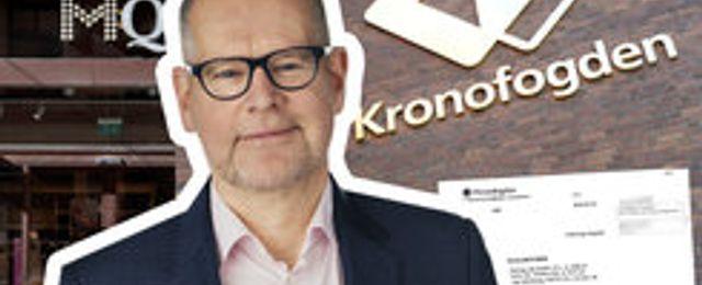 """Kronofogden: Konkursförvaltaren i MQ är jävig – """"Inte lämplig"""""""