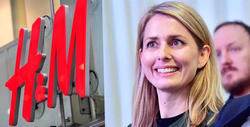 H&M introducerar det nya varumärket Singular Society - bygger på prenumerationsmodell