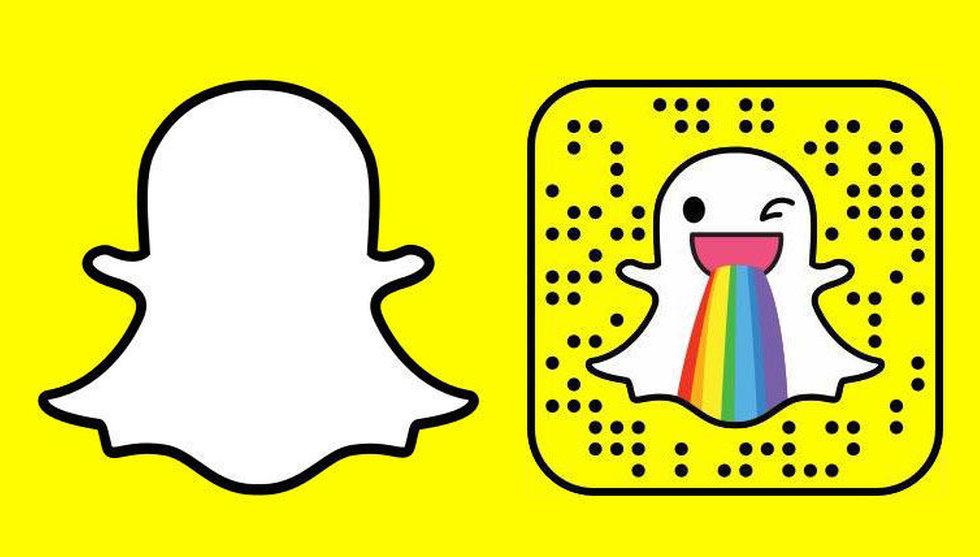 Breakit -  Nya siffror – kidsens favoritapp Snapchat går om Twitter