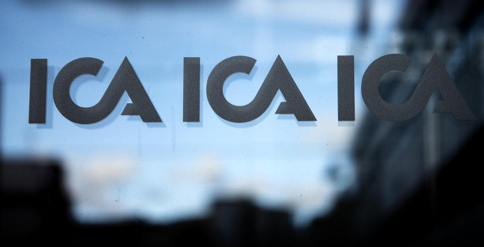 Breakit - Ica spränger miljardvallen på nätet – drar igång egna lager