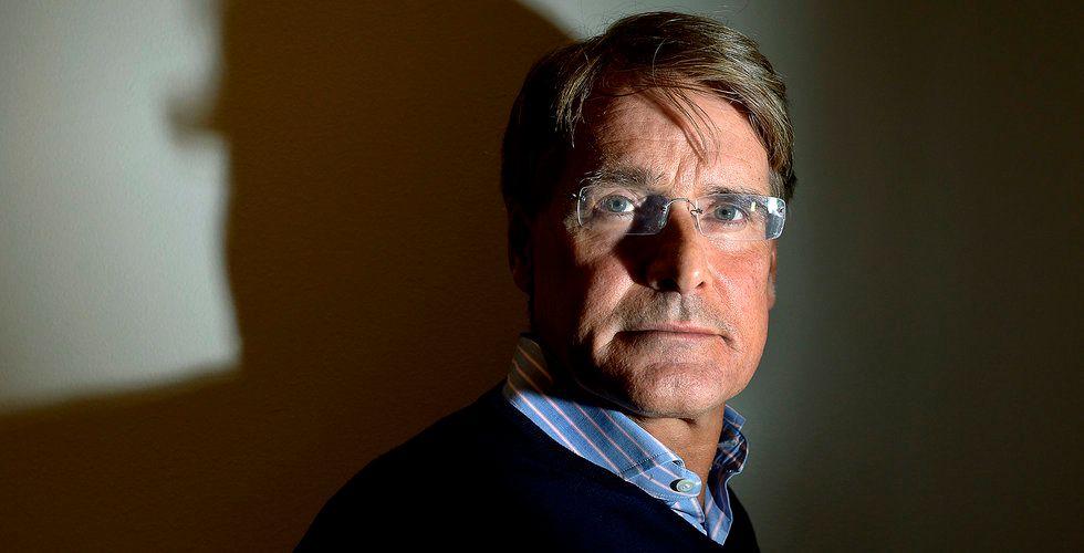 Breakit - Bekräftat: Gardells Cevian köper storpost i Ericsson