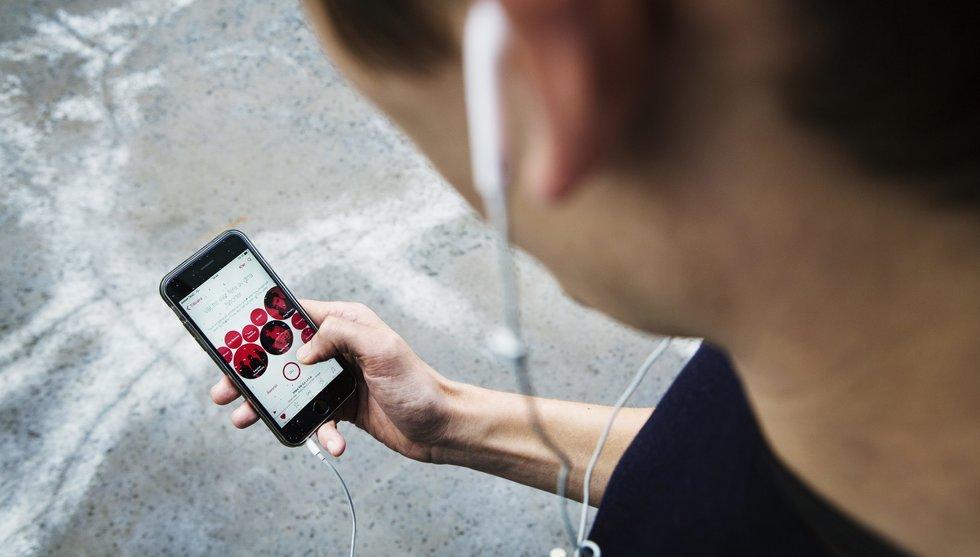 Breakit - Utredning mot Apple Music läggs ned –har inte pressat skivbolag