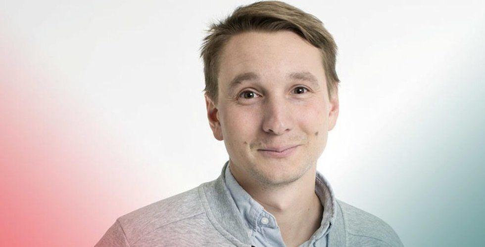 DI Digitals grundare hoppar av – går till finansbranschen