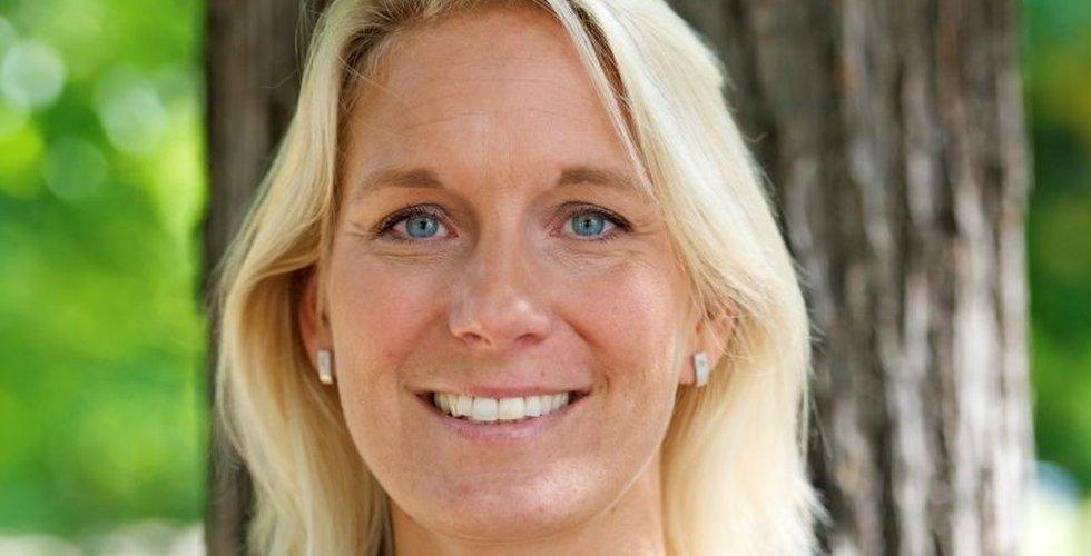 Anna Omstedt tar plats i Praktikertjänsts styrelse