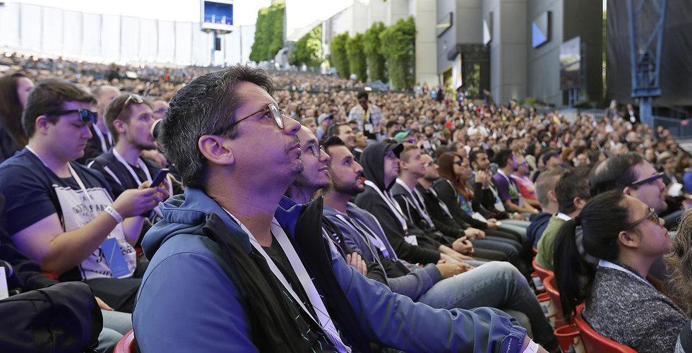 Breakit - 6 saker du bör känna till från Googles utvecklarkonferens