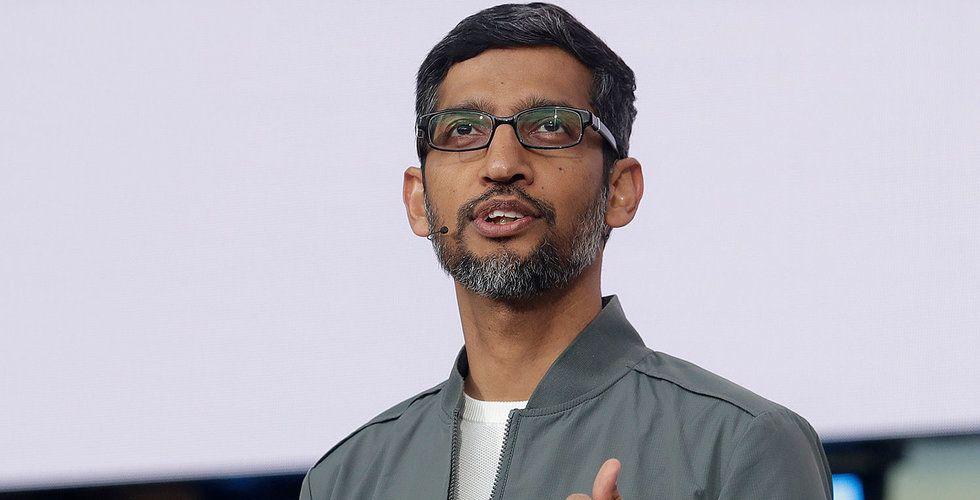 Google ska betala tidningar 1 miljard dollar för nyheter på Google News Showcase
