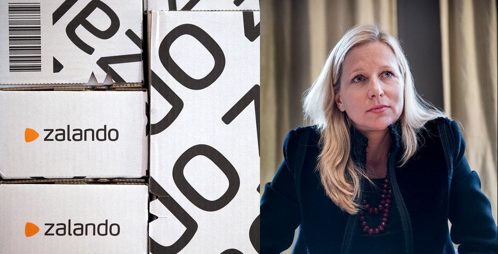 Cristina Stenbeck föreslås som ny ordförande i Zalando