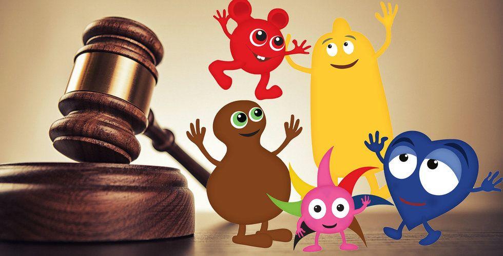 Vem har rätt till Babblarna? Nu avgörs infekterade striden i rätten
