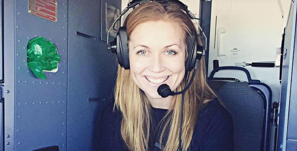 Efter tretton år sålde jag min nätresebyrå Flygstolen – det här lärde jag mig
