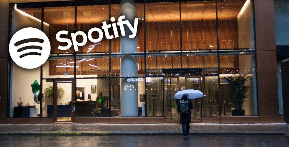 Här är Spotifys nya huvudkontor i Stockholm