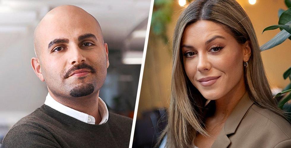 Bianca Ingrosso kliver in i nystartade bolaget Ani Who – med Tom Hope-grundaren