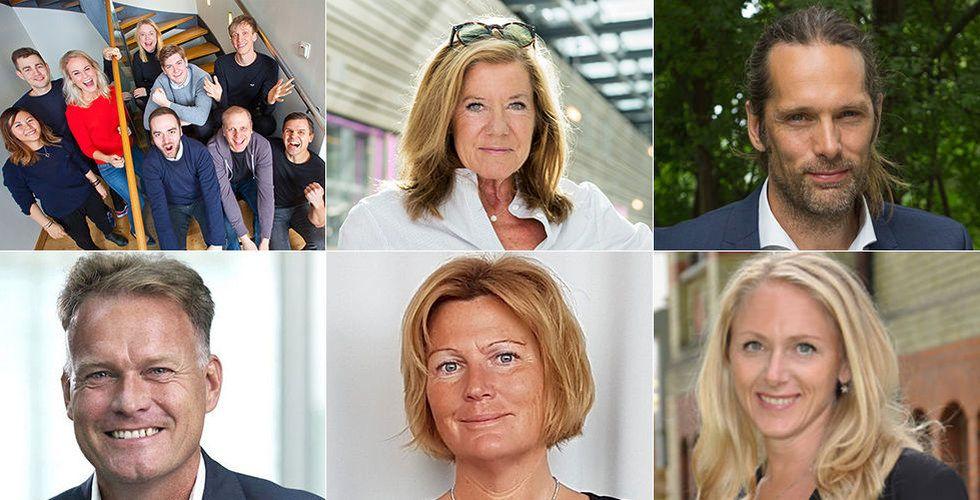 Breakit - Event i Gbg och Malmö: Bli en vinnare på tech – proffsen bjuder på insidertips