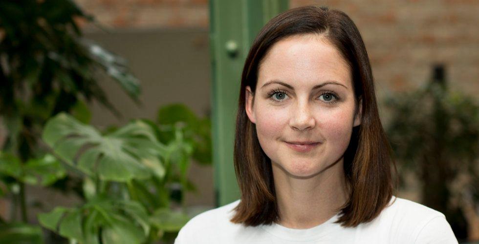 Louise Samet är Stockholms senaste riskkapital-tungviktare: Blev positivt överraskad