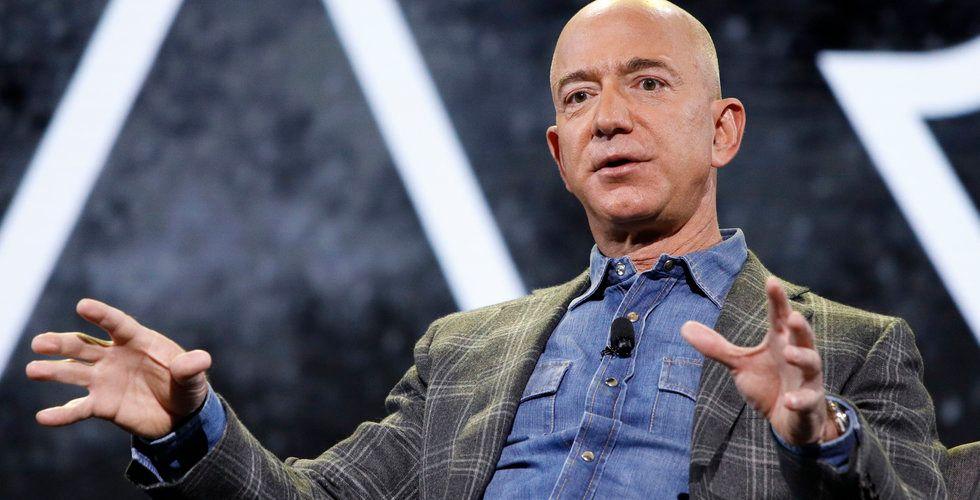 Amazon fortsätter poddkampen mot Spotify – uppges köpa Wondery