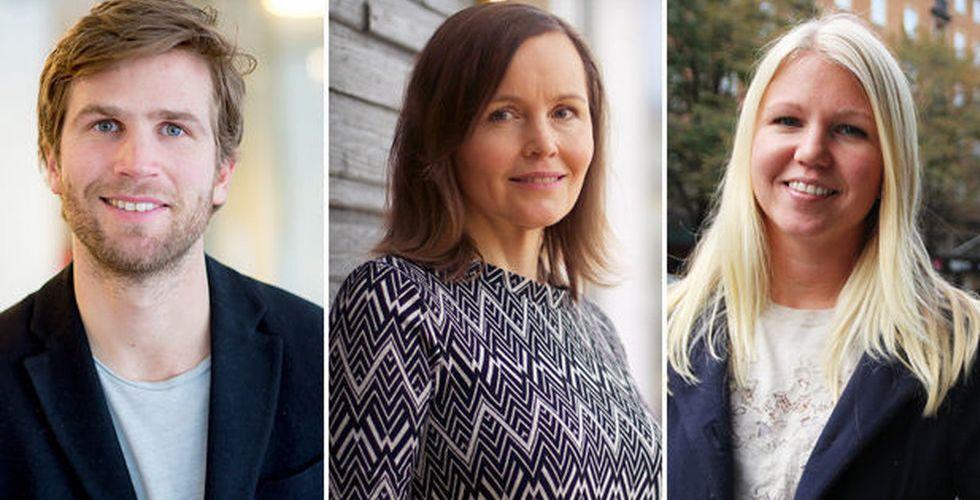 5 svenska techprofiler: Här är mitt största misslyckande i karriären
