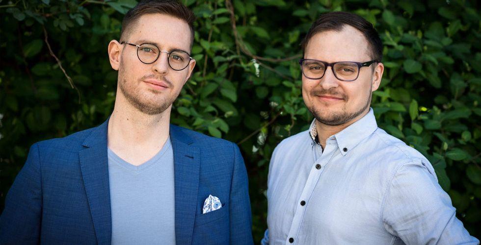 Trijo landar tillstånd i Estland – får driva kryptobörs i hela EU
