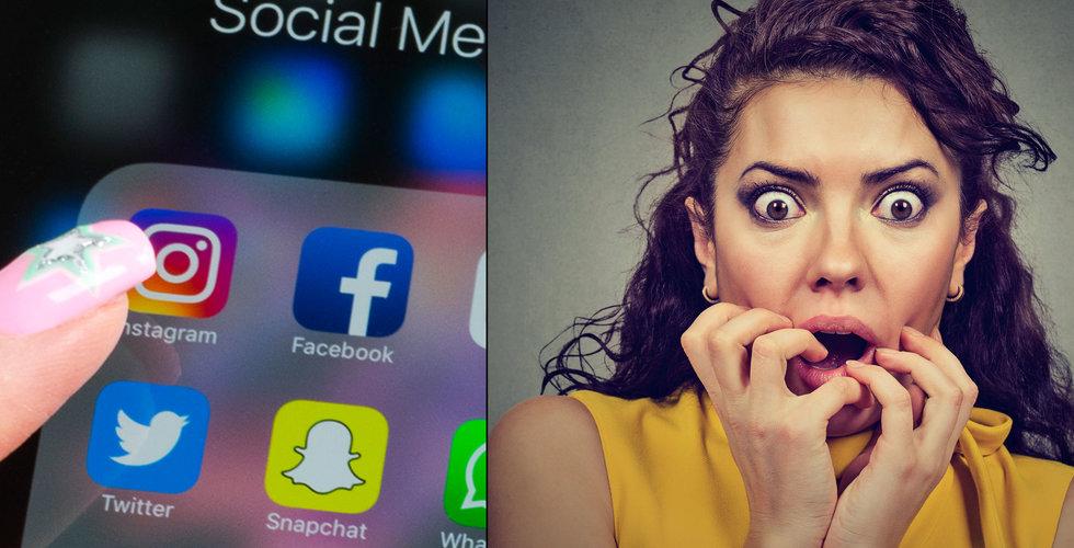 Breakit - 6 faktorer som avslöjar om någon har fejkade följare på Instagram