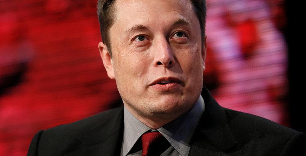 Tesla bryter med Nvidia