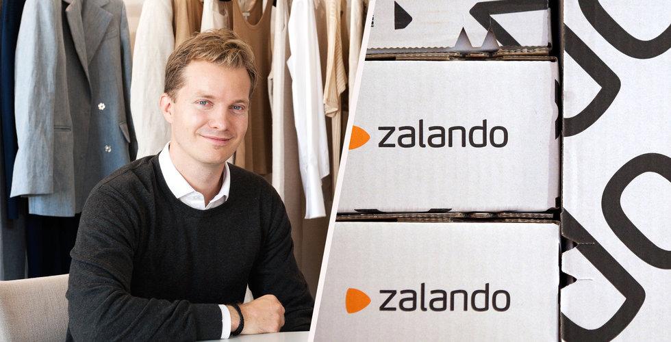 Zalandos nya drag – vill låta kunderna klimatkompensera