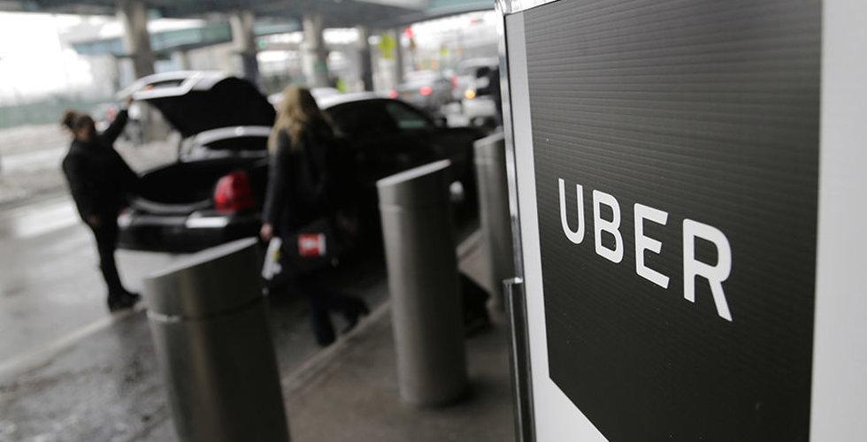 New York inför minimilön för appbaserade taxiförare