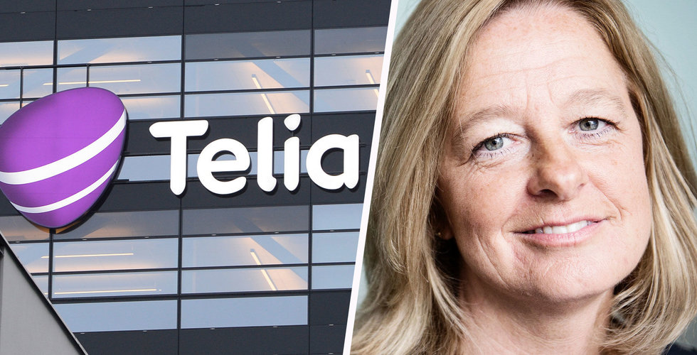 Allison Kirkby väntas ta över som vd för Telia