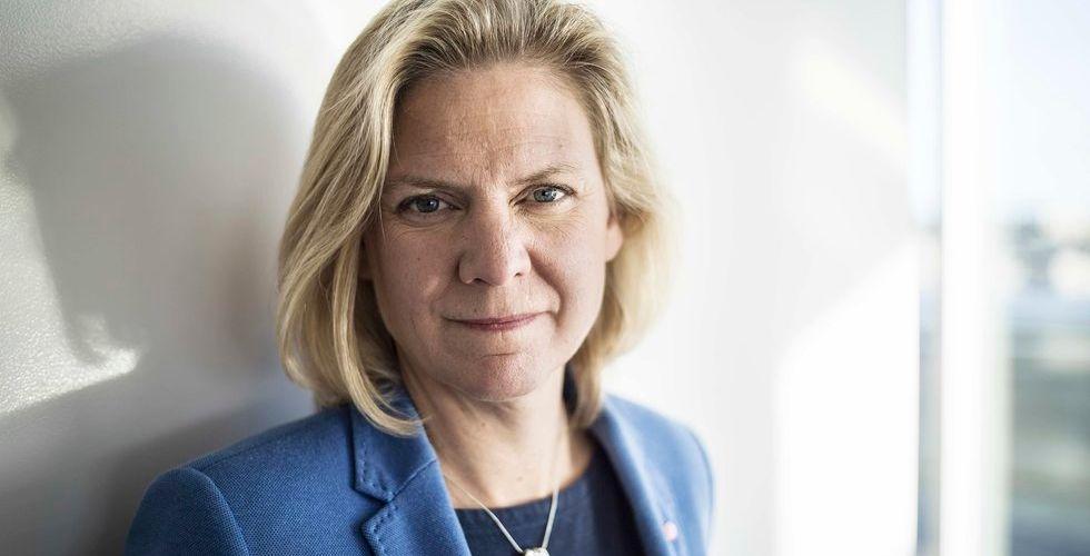 EU kan stoppa nya förslaget om optioner i svenska startups
