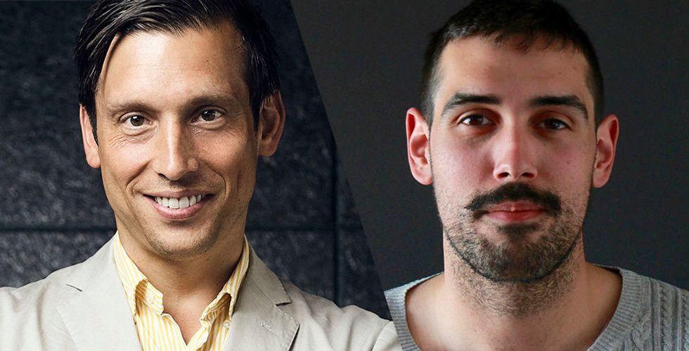 Daniel Sonesson lämnar SUP46 – Samir El-Sabini tar över som vd