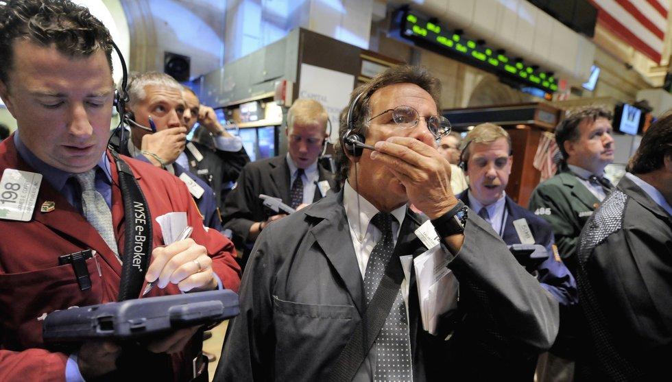 Breakit - Varning - nu har investerarna drabbats av stora techfrossan