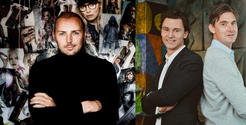 Breakit - Avito-grundarna och Uber-investerare köper in sig i modesajten NA-KD