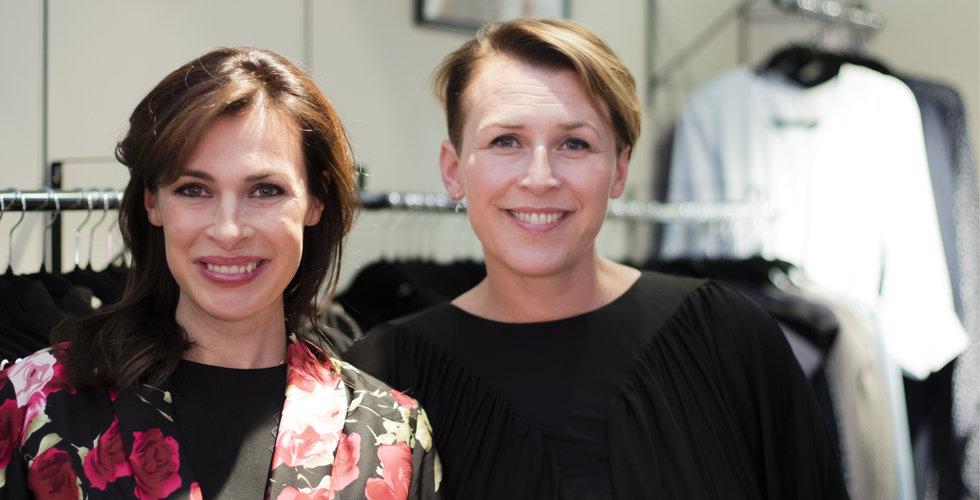 Hannah Widell och Amanda Schulmans största misstag: Lyssnat för mycket på kaxiga män