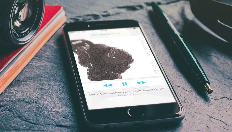 Breakit - Här är den nya appen som ska socialisera vårt musiklyssnande