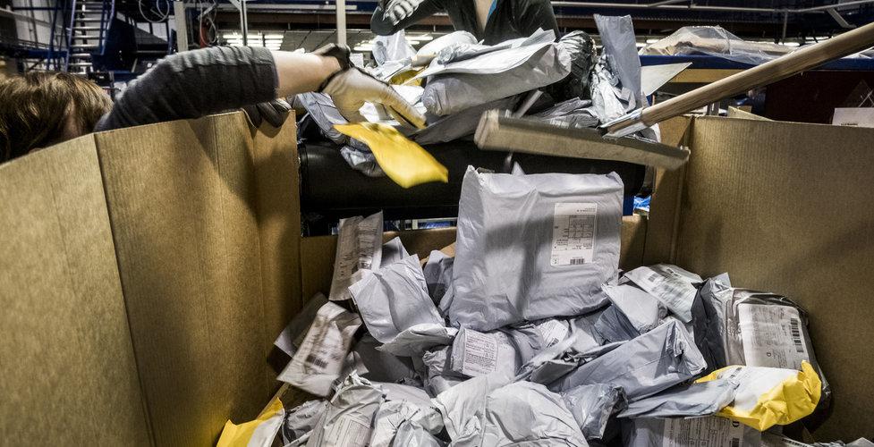 Breakit - Postnord och Tullverket i bråk om moms på billiga Kinavaror