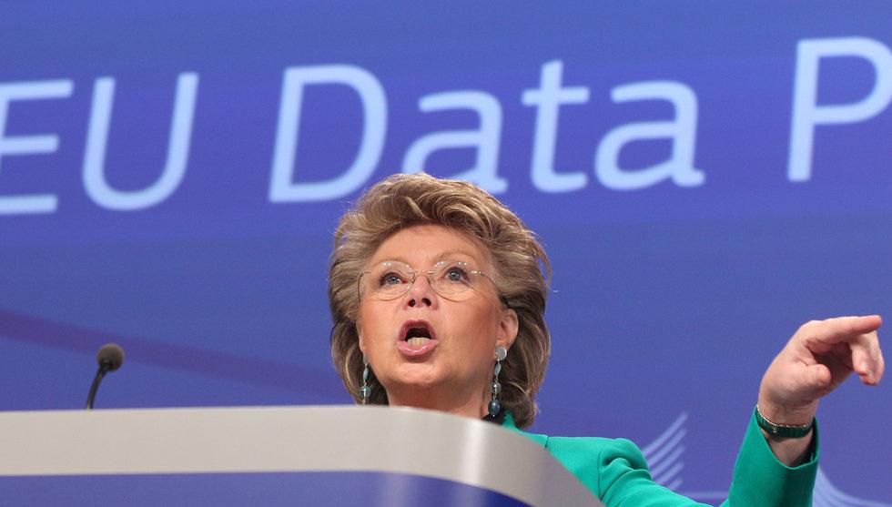 Breakit - EU tycker att irländarna är för slappa mot techjättarna