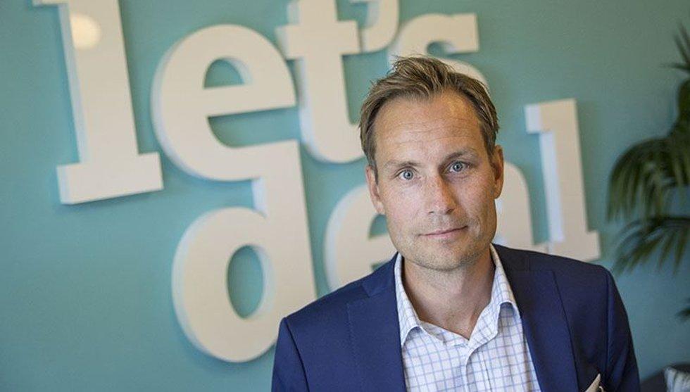 Breakit - Let's deal kliver in i Finland - efter att Groupon flytt från landet