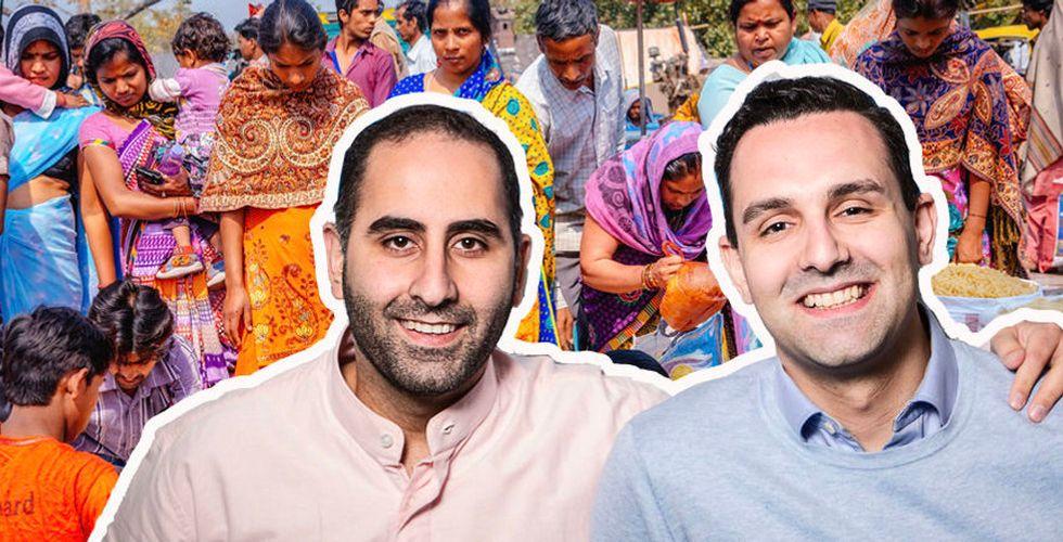 Truecaller gör succé i Indien – nu avslöjar siffrorna hur det egentligen går