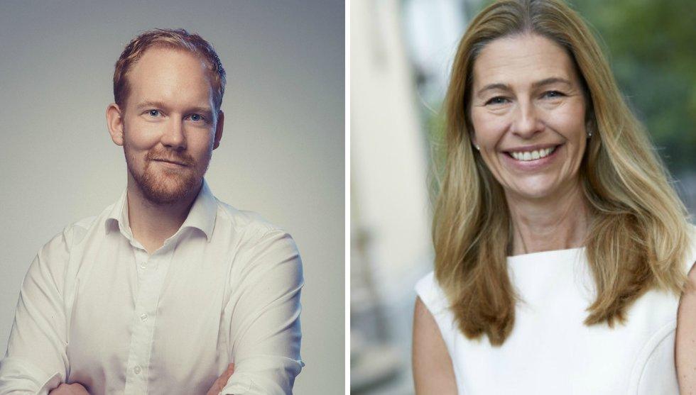Breakit - Svensk sökmotor får kapital från handelsjätten Axel Johnson - nu väntar världen